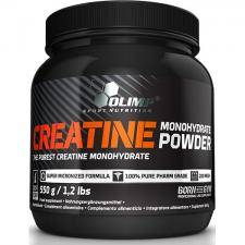 Creatine Monohydrate Powder от Olimp Labs