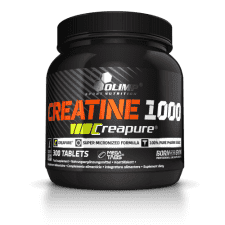 Креатин Olimp Labs-Creatine 1000 300 tabs.