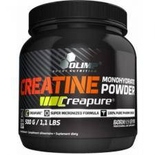 Креатин Olimp Labs-Creatine Monohydrate 500g.