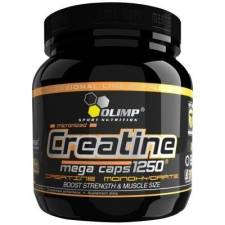 Creatine Mega Caps 1250 от Olimp Labs