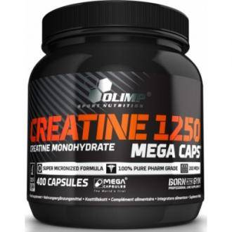 Креатин Olimp Labs-Creatine 1000 400 caps