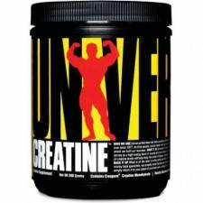 Creatine Monohydrate Powder Universal Nutrition