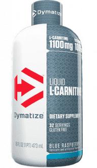 L-carnitine 1100 Liquid от Dymatize Nutrition