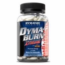 Dyma-Burn Xtreme жиросжигатель Dymatize Nutrition
