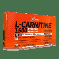 L-CARNITINE 1500 EXTREME 120caps