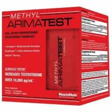 Повышение тестостерона МНР-Arimatest 60tab.