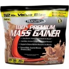 100% V2 MuscleTech от Premium Mass Gainer