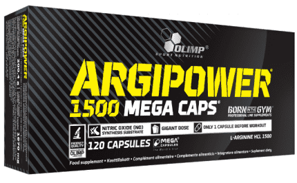 Argi Power 1500 от Olimp Labs