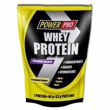 Whey Protein протеин от Power Pro
