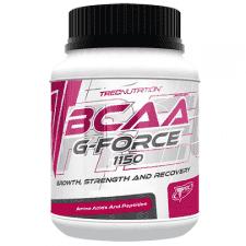Trec Nutrition BCAA G-Force 1150