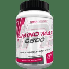 Аминокислоты Trec Nutrition Amino Max 6800