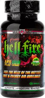 Hellfire eph 150 жиросжигатель от Innovative Labs
