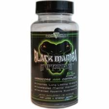 Black mamba (черная мамба) жиросжигатель Innovative Labs