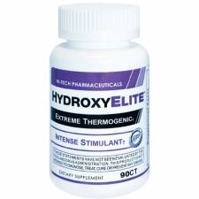 Hydroxyelite Hi-Tech Pharma