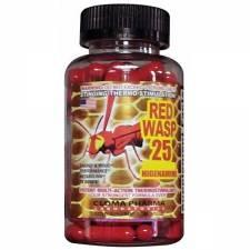Red Wasp 25 жиросжигатель Cloma Pharma