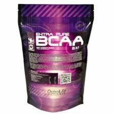 Ostrovit Extra Pure BCAA 2.1.1 1000 грамм