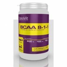 Ostrovit BCAA 8-1-1 Orange 700 грамм