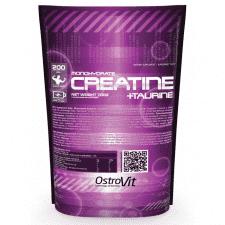 Ostrovit Creatine + Taurine 700 грамм