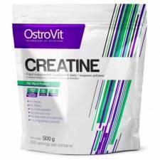 Ostrovit Creatine + Taurine 500 грамм