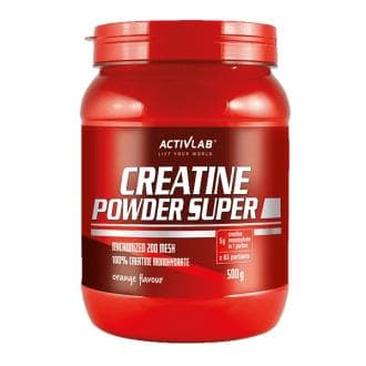 Creatine Powder от Activlab
