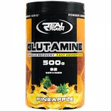Real Pharm Glutamine 500 грамм