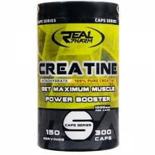 Real Pharm Creatine Monohydrate 300 капс