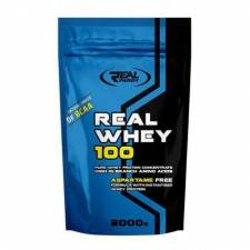 Real Pharm Real Whey 2000 грамм