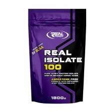 Real Pharm Real Isolate 1800 грамм