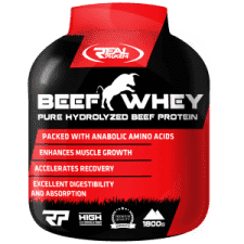 Beef Whey 85% от Real Pharm