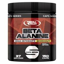 Real Pharm Beta Alanine 1100mg 150 капс