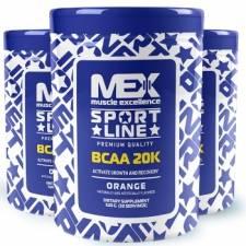 Mex BCAA 20K 8:1:1 520 грамм