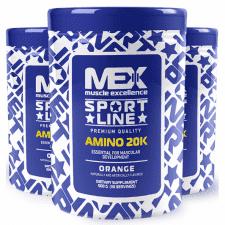 MEX Amino 20K 500 g