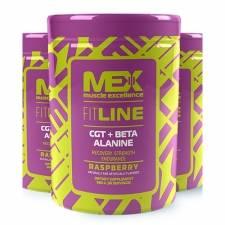 MEX CGT + Beta Alanine 600 g