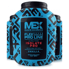 MEX Isolate Pro 910 g