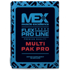 MEX Multi Pak Pro 30 pak