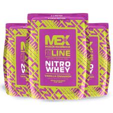 MEX Nitro Whey 910 g