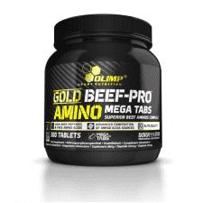 Olimp Labs Gold Beef-Pro Amino Mega Tabs 300 tabl