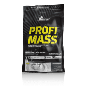 Olimp Labs Profi Mass Bag