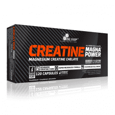 Olimp Labs Creatine Magna Power 300 caps