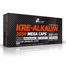 Olimp Labs Kre-Alkalyn 2500 Mega Caps