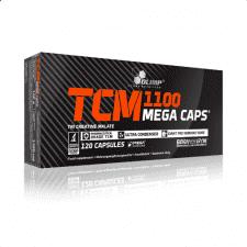 Olimp Labs TCM Mega Caps - blister 120 caps
