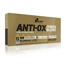 Olimp Labs Anti-OX Power Blend 60 caps