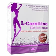 Olimp Labs L-Carnitine 500 Forte Plus 60 caps