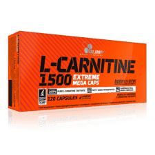 Olimp Labs L-Carnitine 1500 Forte Plus 120 caps