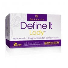 Olimp Labs Define It Lady 50 tabl