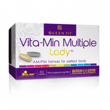 Olimp Labs Vita-Min Multiple Lady 60 tabl