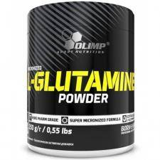 Olimp Labs L-Glutamine 250 g