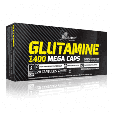 Olimp Labs L-Glutamine Mega Caps
