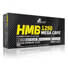 Olimp Labs HMB Mega Caps/Mega Capsules