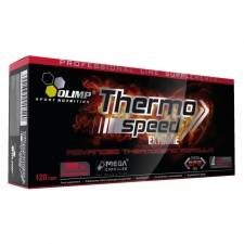 Olimp Labs Thermo Speed Extreme-Blister 120 caps